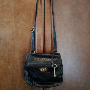 Fossil 'Long Live Vintage' Crossbody Bag